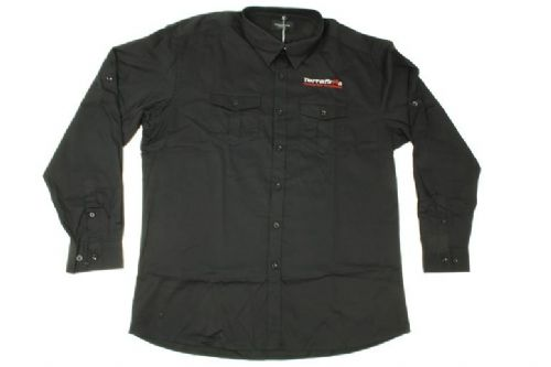 Terrafirma Safari Shirt